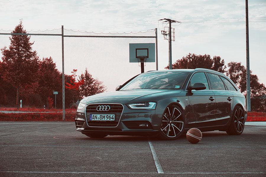 2016 Audi A4 2.0T Premium 4dr Sedan (2.0L 4cyl Turbo CVT)